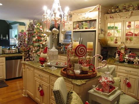 christmas kitchen ideas top christmas decor ideas for a cozy kitchen family holiday net guide to family holidays on