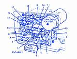 Wiring Diagram For 1993 Ford Tempo