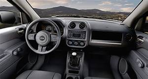 Jeep Patriot 2017 Interior Best New Cars For 2018
