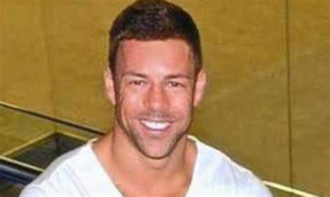 Bodyguard Ian Robinson killed himself because he was ...