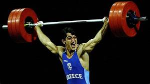 Olympic Lifting Benefits  Build Total Strength  Speed And Acceleration