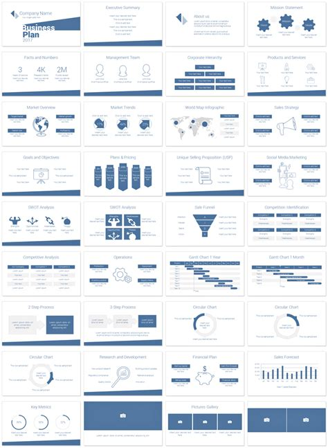 powerpoint change template for entire presentation minimal business plan powerpoint template