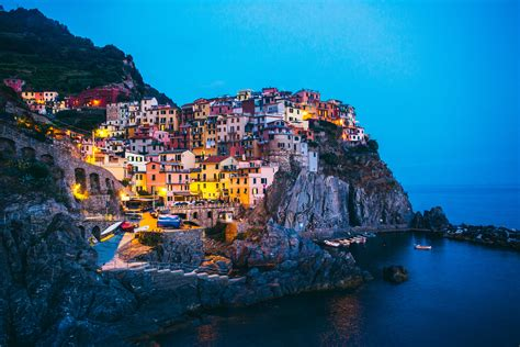 14 Of The Most Beautiful Places In The World Polkadot