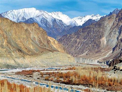 turtuk  village   india pak border