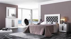 Schlafzimmer Beispiele Farbgestaltung : 33 farbgestaltung ideen f r ihre gem tliche schlafoase ~ Markanthonyermac.com Haus und Dekorationen