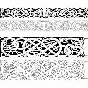 1000+ images about Things Viking/Norse - Patterns on