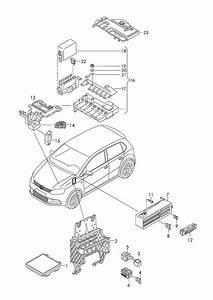 Volkswagen Polo  Vento  2015 - 2017
