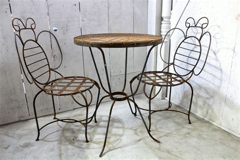 Wrought Iron Adult Bumble Table And Chair Set Metal Patio House Plans For One Story Homes Floor And Decor Brandon Log Home Floorplans Shed Style Kitchen Faucets Overstock Depot Delta Faucet Architects Walk Out Ranch