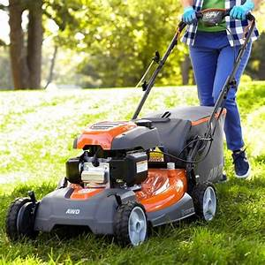 A Push Mower Is Effective On 1  2 Acre Or Less  Use Our