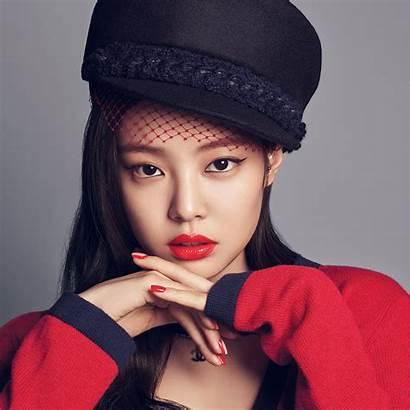 Jennie Blackpink Kpop Wallpapers Ipad