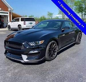 Used 2020 Ford Mustang Shelby GT350 RWD for Sale (with Photos) - CarGurus