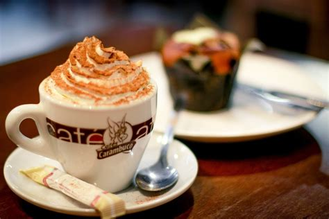 afternoon cafe coffee dessert day cafe coffee dessert HD wallpaper