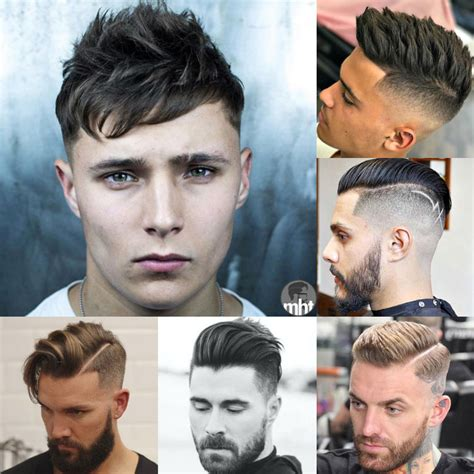Which Hairstyle Suits Me Boy by Top 101 Best Hairstyles For And Boys 2019 Guide