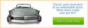 Florida Classic Auto Insurance Quotes