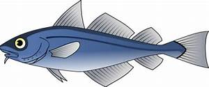 Blue fish fish clip art free vector for free download ...