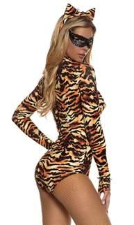 cat bodysuit cats meow bodysuit costume 56 99 the