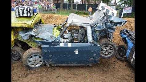 Crazy Car Crash Bentelo 5-7-2015