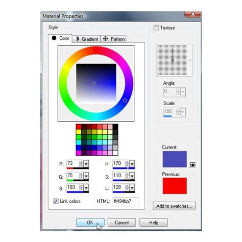 28 paint shop pro 7 color replacer tool