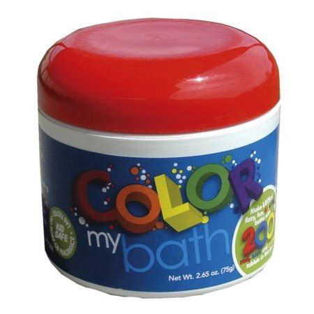color my bath color my bath color changing bath tablets 200 count
