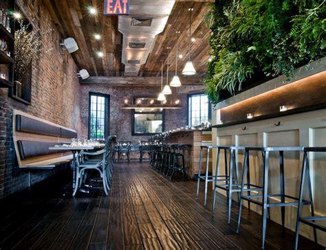 Reclaimed Wood » Retail Design Blog