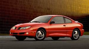 2005 Pontiac Sunfire Pictures  Photos Gallery
