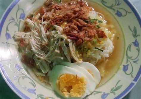 Artık bilgisayarınız üzerinden resep soto lamongan asli heyecanına ulaşabilirsiniz. Soto ayam lamongan asli endesss | Resep | Resep, Ayam ...