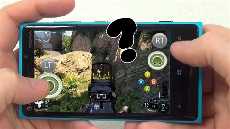 play xbox  games   mobile phone youtube