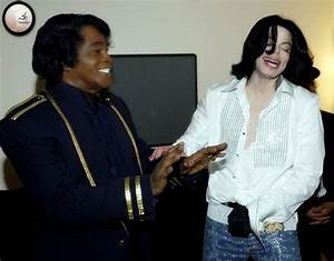 Michael Jackson & James Brown | Funk and Soul Performers ...