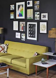 create an eye catching gallery wall With when looking for the right gallery wall frames