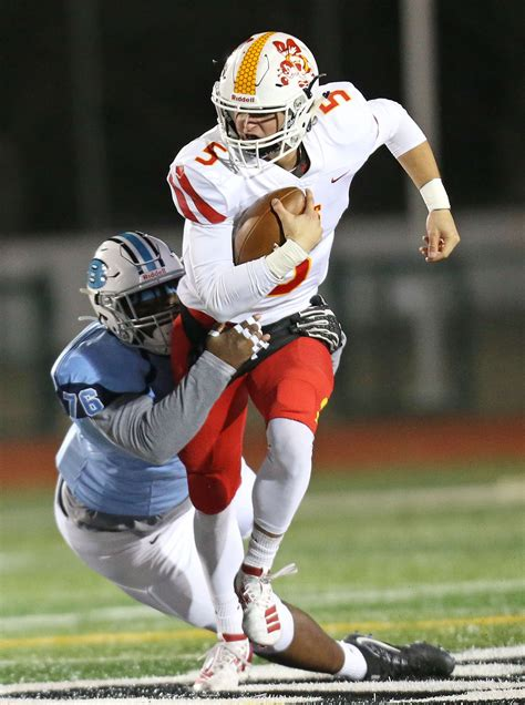 Joe Labas' rise to an Iowa football commitment only ...