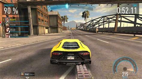 Need For Speed Mobile by Need For Speed Edge Mobile 1 1 165526 Apk For Android