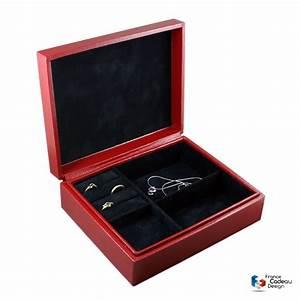Coffret A Bijoux : coffret bagues et bijoux cadeau femme ~ Teatrodelosmanantiales.com Idées de Décoration