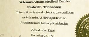 Samples Of Objectives Pgy1 Pharmacy Residency Program Tennessee Valley