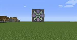 Designed a rose window for the new stained glass. Thoughts ...