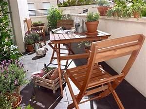 Table Terrasse Ikea : mobilier de jardin de ville et terrasse elle d coration ~ Teatrodelosmanantiales.com Idées de Décoration