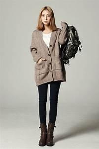50 best Korean winter fashion images on Pinterest | Korean ...