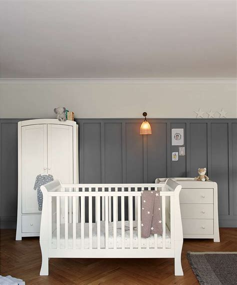 Baby Nursery Furniture by 3 Set Ivory Nursery Furniture Mamas