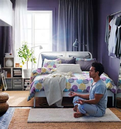 45 Ikea Bedrooms That Turn This Into Your Favorite Room Of