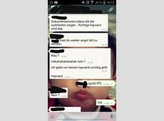 Streit in whatsapp jetzt schlimme folgen Schulleiter