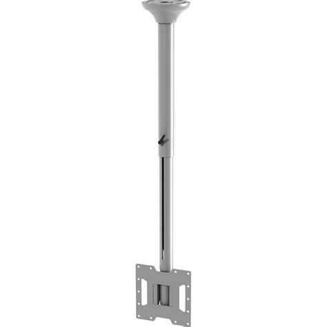 peerless drop ceiling mount peerless av smartmount ceiling mount for displays up st940