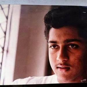 Surya childhood pic