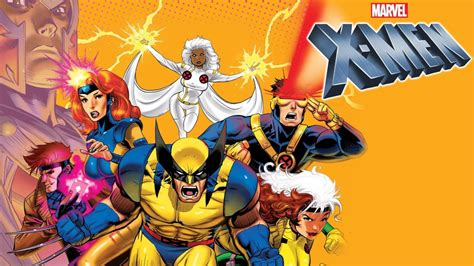 disney animated series plus shows marvel tv 1992 revival coming launch everything every xmen cartoon movies discussed being single movie