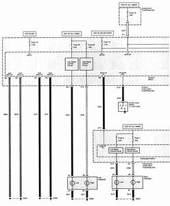 Acura Tl  2010  - Wiring Diagrams