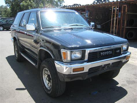 1990 Toyota 4runner by 1990 Toyota 4runner Sr5 For Sale Stk R6473 Autogator