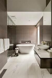 Couleur Mur Salle De Bain : beaucoup d 39 id es en photos pour une salle de bain beige ~ Dode.kayakingforconservation.com Idées de Décoration