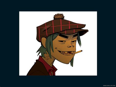 Gorillaz Images 2d Hd Wallpaper And Background Photos