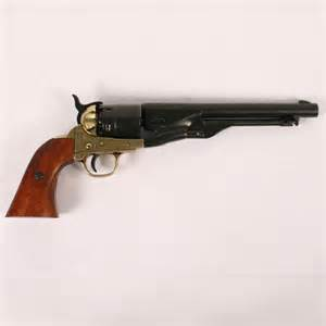 Colt Army Revolver Replica Related Keywords & Suggestions ...