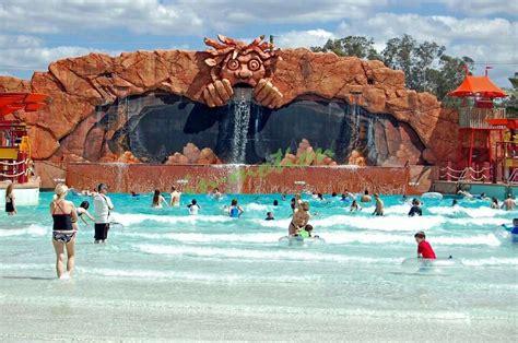 water park  india    summer amusement