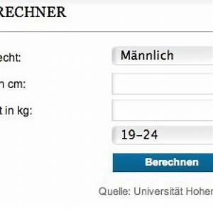 Bmi Berechnen Wie : bmi rechner ermitteln sie ihren body mass index welt ~ Themetempest.com Abrechnung
