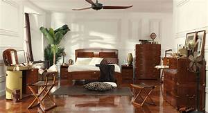 decoration chambre ambiance coloniale With deco cuisine pour meuble colonial